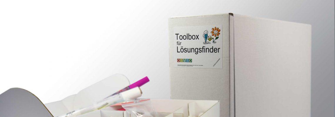 Tool-Box für Moderatoren